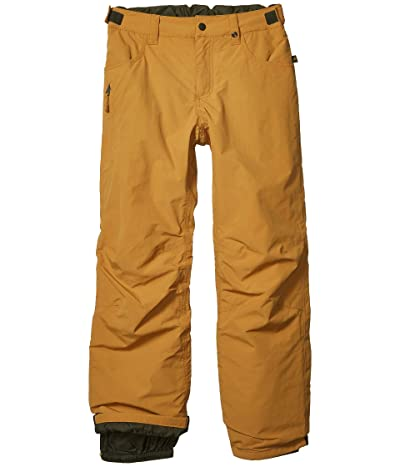 Burton Kids Barnstorm Pants (Little Kids/Big Kids) (Wood Thrush) Boy