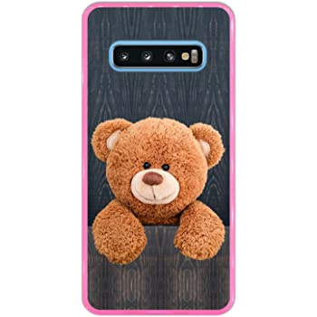 cover samsung grand prime orsacchiotto