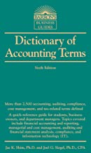 Best dictionary of accounting terms book Reviews