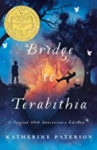 Bridge To Terabithia (Turtleback School & Library Binding Edition)