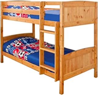 Amazon Co Uk Bunk Beds With Mattresses Included