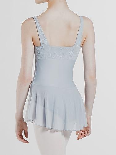Wear Moi Atena, Light gris, 10 12 Ans, Tunique Danse