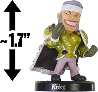 One Piece Krieg ~1.7