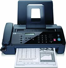 HP CM721A#B1H 2140 Professional Quality Plain-Paper Fax and Copier (Renewed)