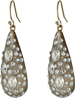 Alexis Bittar - Small Diamond Dust Dew Drop