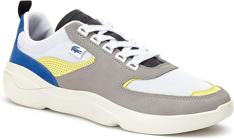 Sport - Herren Sport Schuhe - 38SMA0051