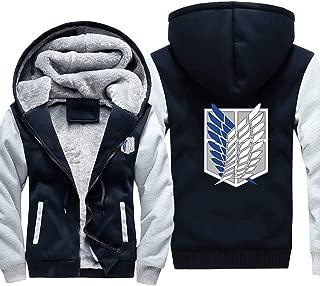 jaeger hoodie