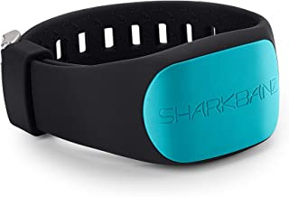 Sharkbanz 2 Magnetic Shark Repellent Bracelet - Midnight/Bimini