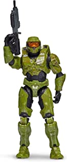 """HALO 4"""" """"World of Halo"""" HLW0002 Master Chief with Assault Rifle"""