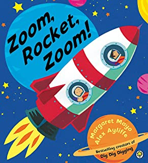 Awesome Engines: Zoom, Rocket, Zoom!