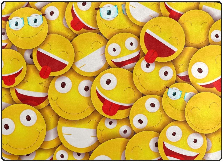 FAJRO colord Emoticons Rugs for entryway Doormat Area Rug Multipattern Door Mat shoes Scraper Home Dec Anti-Slip Indoor Outdoor