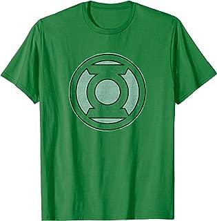 Green Lantern Hand Me Down T Shirt T-Shirt