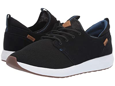 Reef Cruiser (Black/White/Aqua) Men