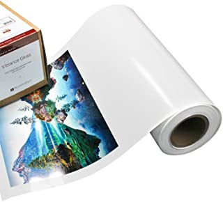 Sponsored Ad - Vibrance Gloss Photo Printer Paper 10 mil 255 gsm Glossy Finish Premium Photo Paper Roll on 3in Core 17 inc... photo