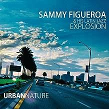 sammy figueroa & the latin jazz explosion