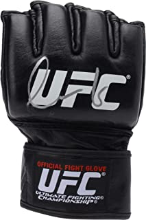 Conor McGregor Ultimate Fighting Championship Autographed UFC Fight Model Glove - Fanatics Authentic Certified