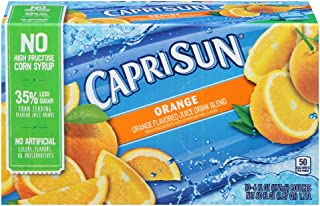 Best orange capri sun Reviews