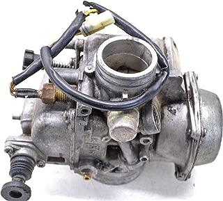 Auto-Moto TRX 350 Rancher 350 Carburetor for Honda Rancher 350 TRX350 350ES 350FE 350FMTE 350TM 2000-2006 TRX350 Carburetor Free Throttle Cable Include Heater
