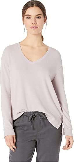 Gazella Ultra Soft V-Neck Sweater