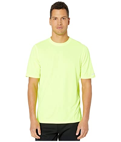 Timberland PRO Wicking Good Short Sleeve T-Shirt (Pro Yellow) Men
