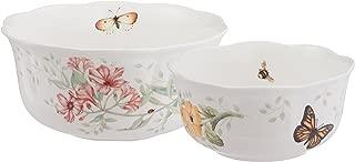 Lenox Butterfly Meadow Nesting Bowls, Set of 2 - 820579