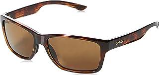 83fc388528 Smith Wolcott S3 VP1 58 Gafas de Sol, Marrón (Havana/Brown LZ)