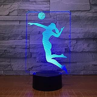 3D Nachtlicht Nachttischlampe Stereo Rutsche Touch Herz Ballon B/är Kinder Schlafzimmer Nachttisch Kinder Geschenke Dekoration Urlaub Geschenk Atmosph/äre Lampe