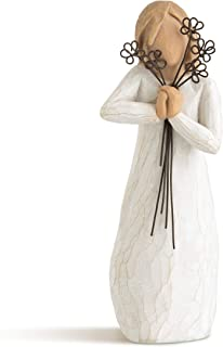 Willow Tree Friendship, Sculpted Hand-Painted Figure