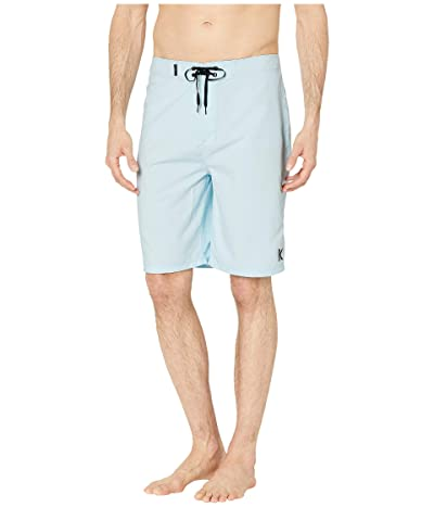 Hurley One Only 2.0 21 Boardshorts (Topaz Mist) Men