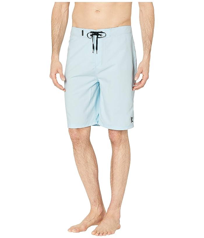 Hurley One Only 2.0 21 Boardshorts (Topaz Mist) Men