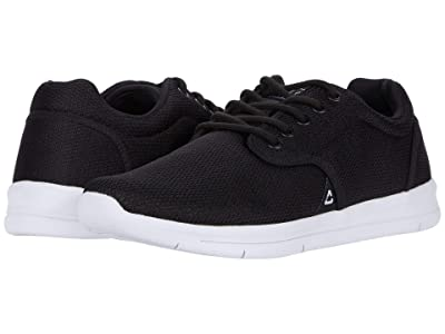 TravisMathew The Daily ((Mesh) Black) Men