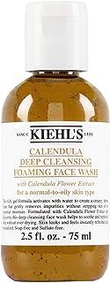 Kiehl's Calendula Deep Cleansing Foaming Face Wash 75 ml