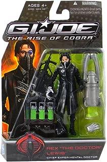 gi joe rise of cobra cobra commander toy