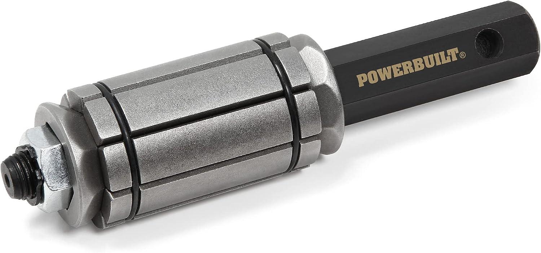 Powerbuilt 940377 Small Tailpipe Expander Series : Automotive