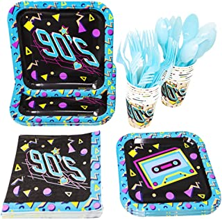 Best 90s party supplies Reviews