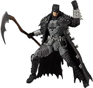 McFarlane - DC Multiverse 7 Figures - Death Metal Batman