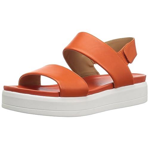 9010c6874ff0 Franco Sarto Women s Kenan Wedge Sandal