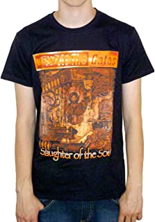 Best at the gates slaughter of the soul t shirt Reviews