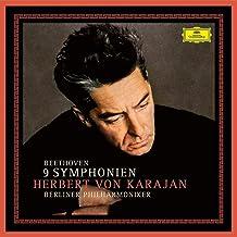 Beethoven: Die Symphonien (8Lp)