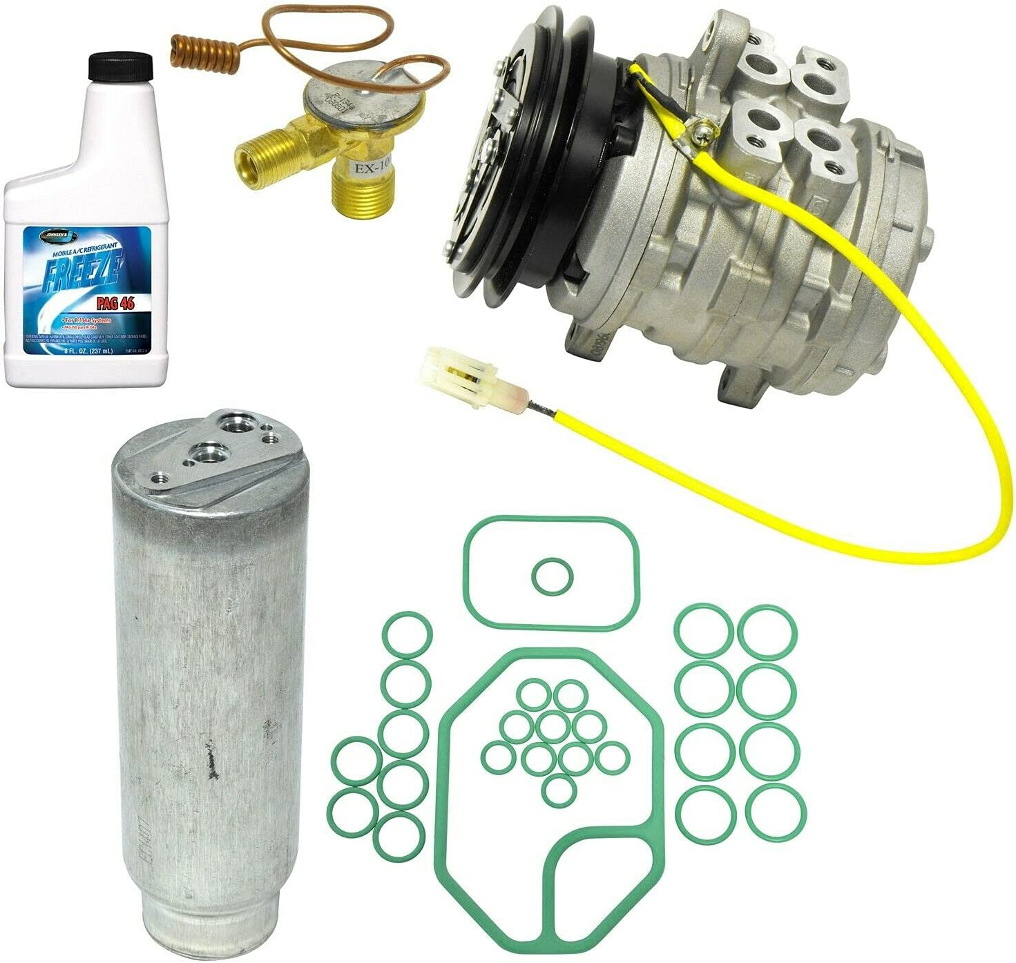 Replacement A Cheap C Compressor Component and shipfree Kit