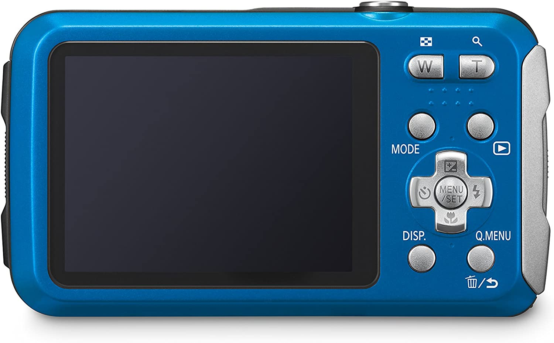 Panasonic Lumix Dmc Ft30eb A 16 Megapixels 4 X Optical Camera Photo