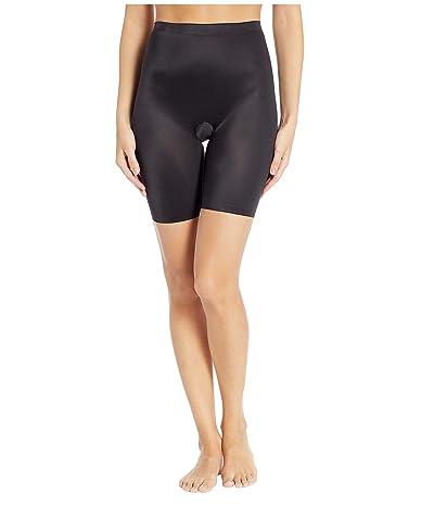 Maidenform Smoothing Slip Shorts (Black) Women