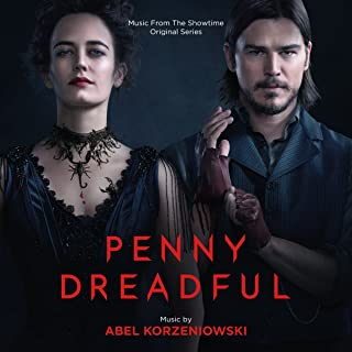 Best penny dreadful composer Reviews
