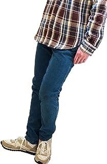 グリーンボウル【GREEN BOWL】 Stretch Denim Tapered Pants