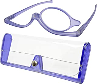 Best flip up glasses for applying makeup Reviews
