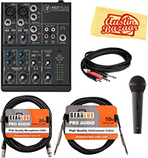 Best mackie prodx4 4-channel wireless digital mixer Reviews