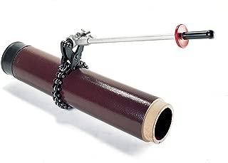 RIDGID 68650 Model 206 Soil Pipe Cutter, 1-1/2-inch to 6-inch Chain Pipe Cutter
