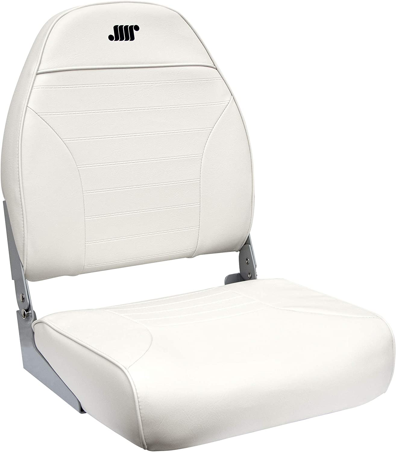 Wise 8WD588PLS-710 Standard High White Seat Back Popular products Outlet SALE
