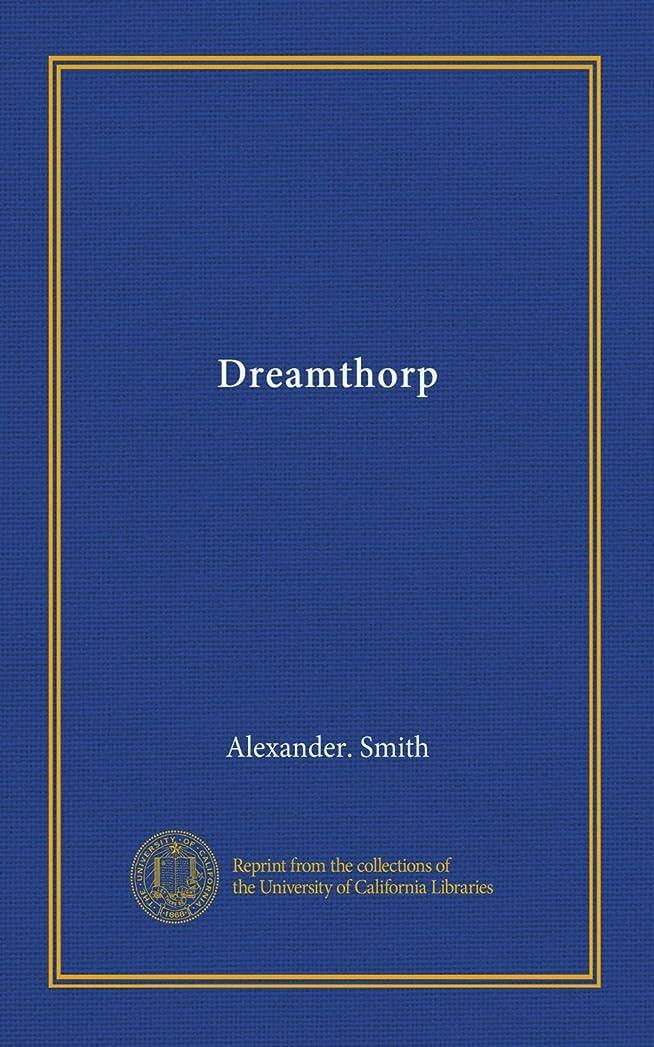 平らな哲学者相互Dreamthorp