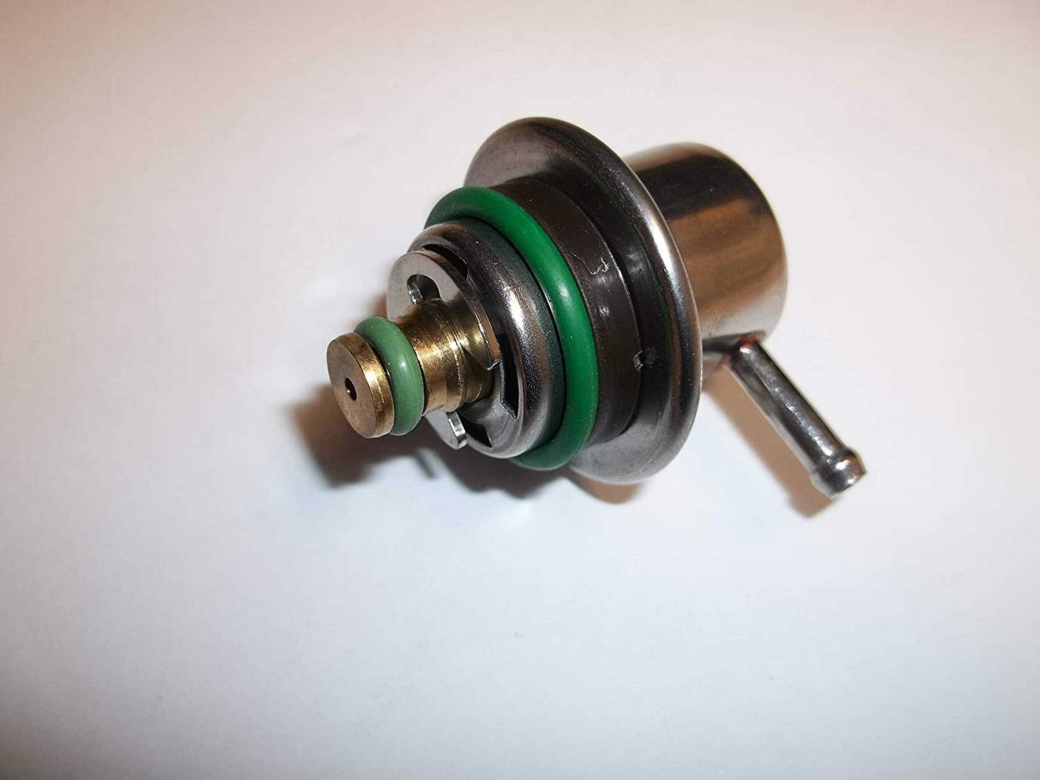RPS Fuel Pressure Regulator 3858967 21491831 for Pe Volvo e-Clip At Complete Free Shipping the price of surprise